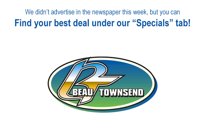 Beau Townsend Ford >> Beau Townsend Auto Group New Ford Nissan Lincoln Dealership In
